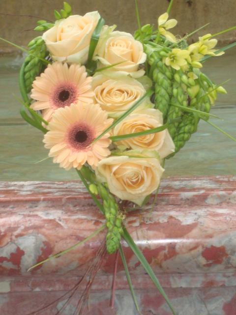 Fleurs à Carcasonne Bouquet De Fleurs Original Carcasonne