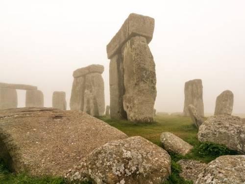 Pilares de Stonehenge