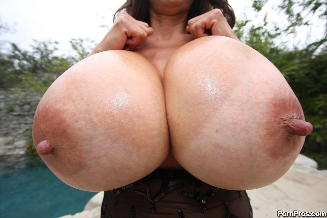 Hardcore giant asian big tits