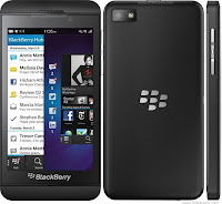 April 2014 Harga BlackBerry Z10 Turun