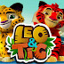 Leo And Tig Animated Series Season 1 Hindi Dubbed Episodes 720p HD