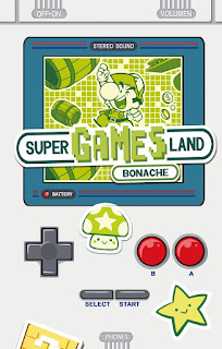 Super Land Games