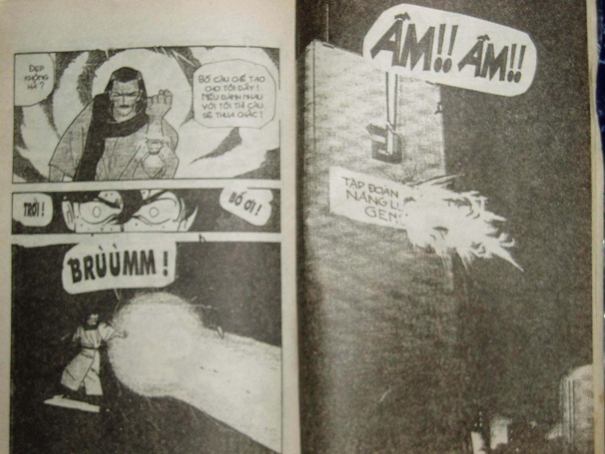 Siêu nhân Locke vol 14 trang 74
