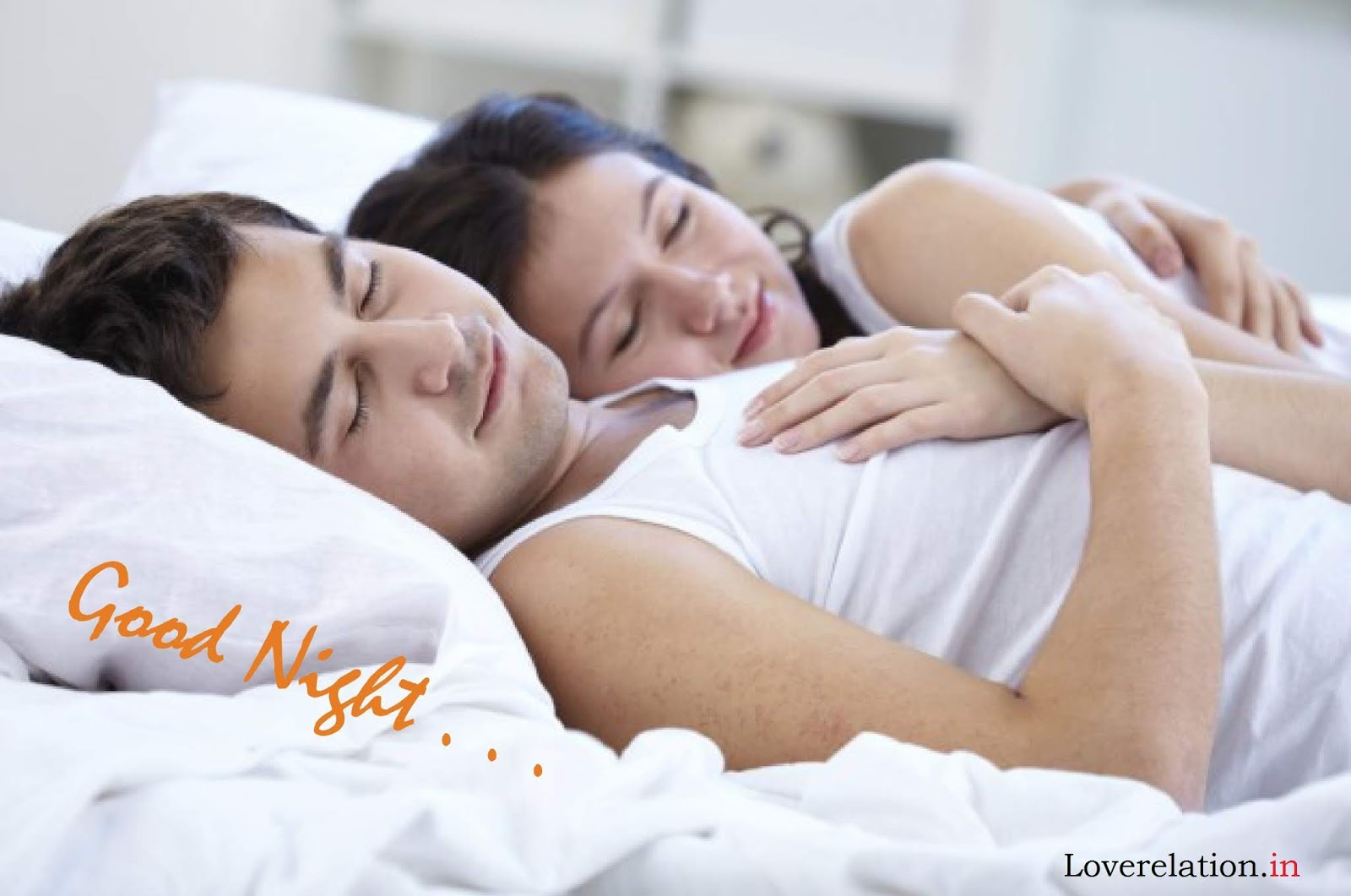 Good Night Messages For Sweet Husband Quotes Wishes