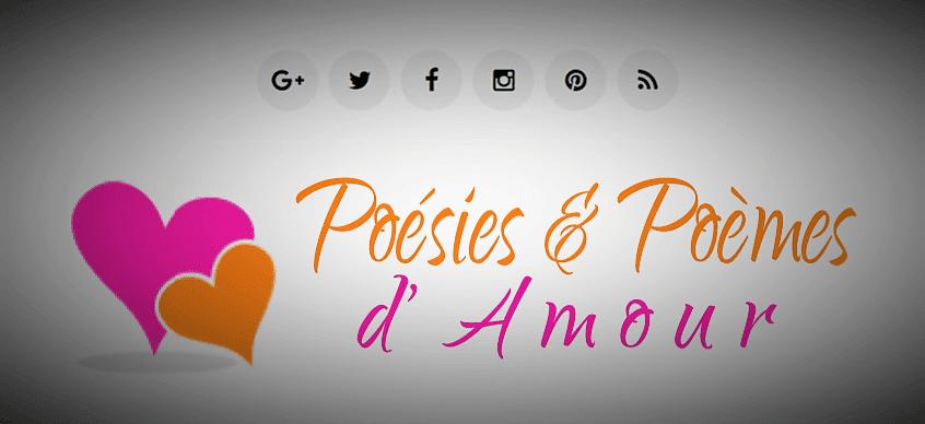 Poèmes Originaux Classés Par Thèmes Poésie Damour