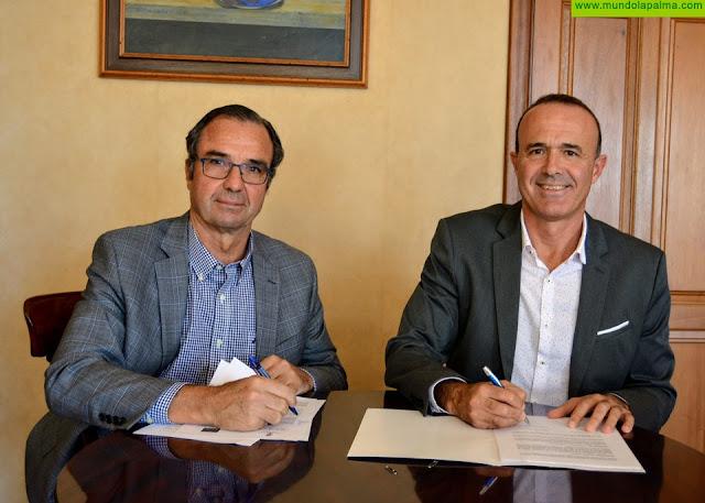 La Consejería insular de Deportes y la Federación retoman la actividad de tecnificación de vela en la isla
