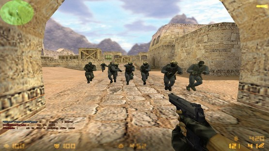 Counter Strike 1.6 Final Free Download Pc Game