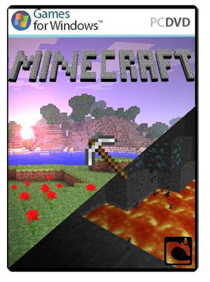 MineCraft 1.7.4 PC Full Español