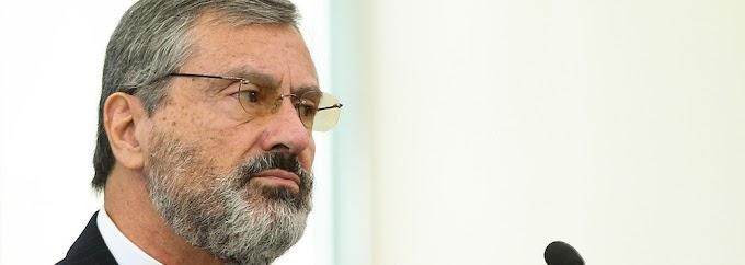 NOVO MINISTRO DA JUSTIÇA JÁ DEFENDEU A CASSAÇÃO DE TEMER