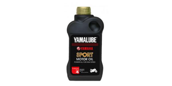 foto oli yamalube sport lengkap dengan harganya