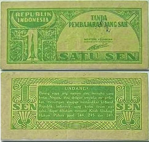 Asal Usul Peringatan Hari Uang Kertas Indonesia