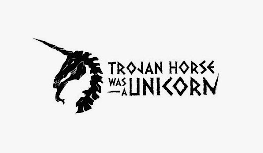 Animation Pitstop: THU | Trojan Horse was a Unicorn Official Spot 2014