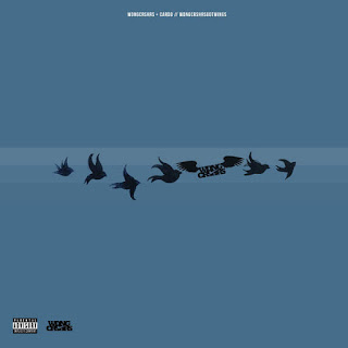 Wdng Crshrs (Quentin Miller & TheCoolisMac) - CrshrsGotWings (2016) - Album Download, Itunes Cover, Official Cover, Album CD Cover Art, Tracklist