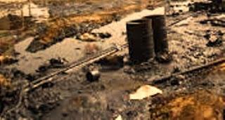 Pencemaran Tanah dan Faktor Penyebab Pencemaran Tanah