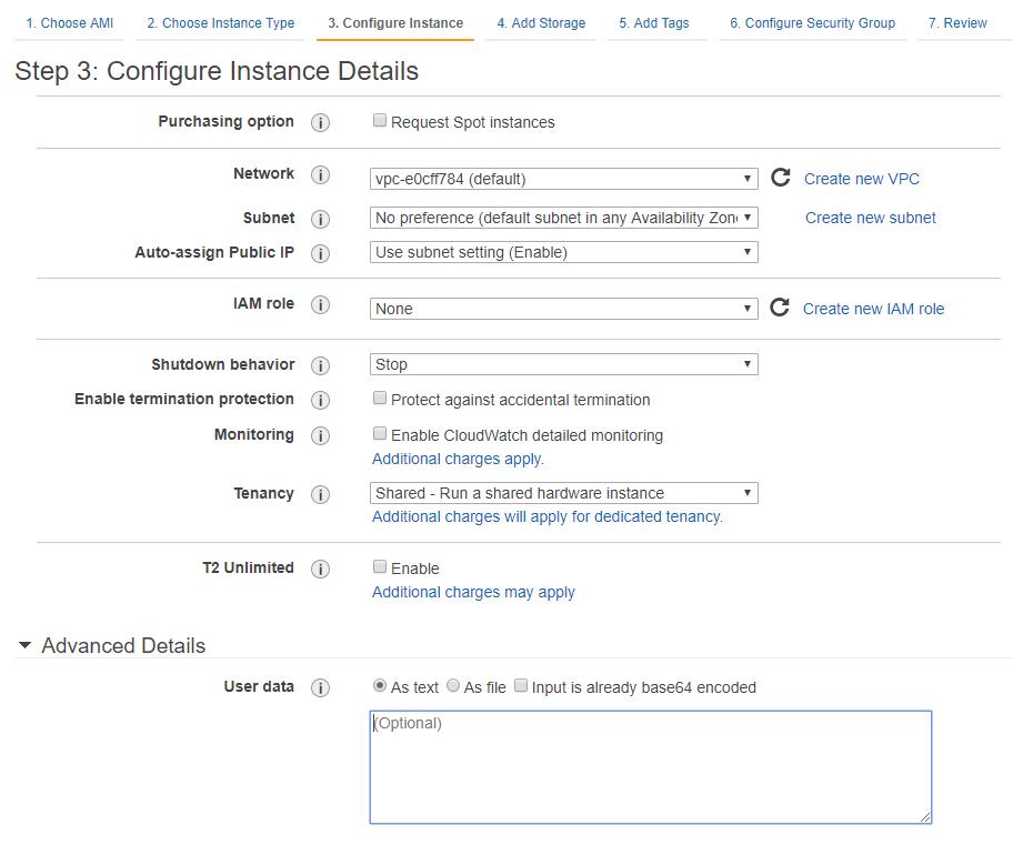Installing TimescaleDB on AWS - Kinman Lam