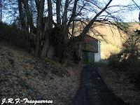 Antigua fábrica de gaseosas