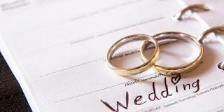 Tips mengatur anggaran pernikahan