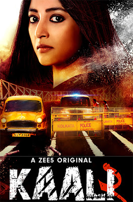 Kaali 2020 S02 Hindi Complete WEB Series 720p HEVC