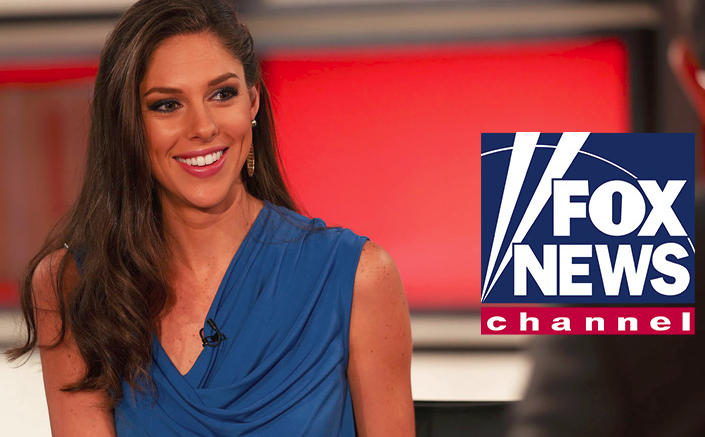 Media Confidential Report Abby Huntsman Leaving Fox For