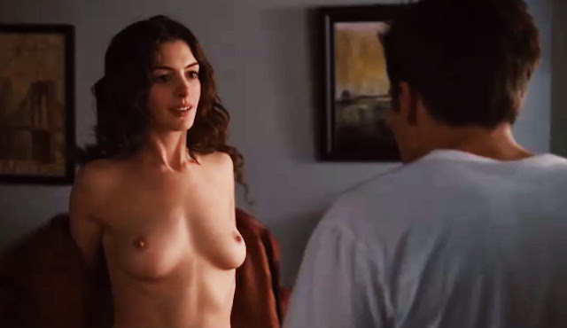 sex scene love and other drugs anne hathaway fotos
