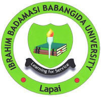 IBBU, Lapai 2018/2019 Postgraduate Studies Admission Form Out