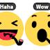 Thay biểu tượng cảm xúc Facebook đẹp và cute