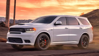 Dodge Durango Models