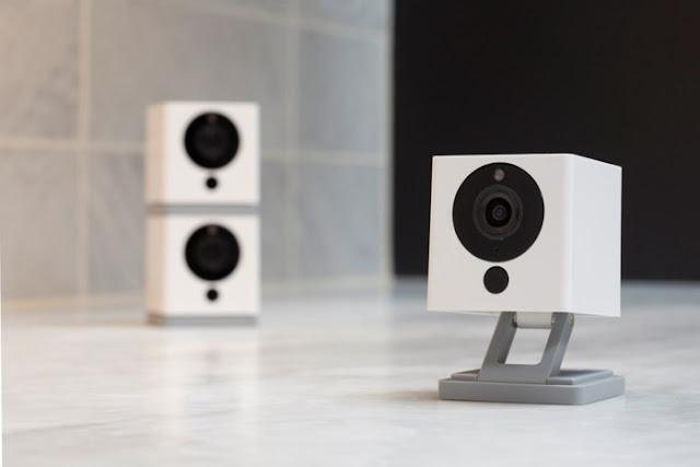 Wyze Wireless Smart Home Camera