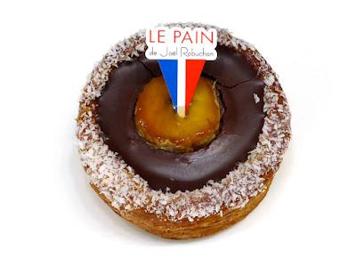パッション ショコラ バナーヌ | LE PAIN de Joël Robuchon(ル パン ドゥ ジョエル・ロブション)