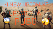 PUBG 4 new upcoming updates of 2019