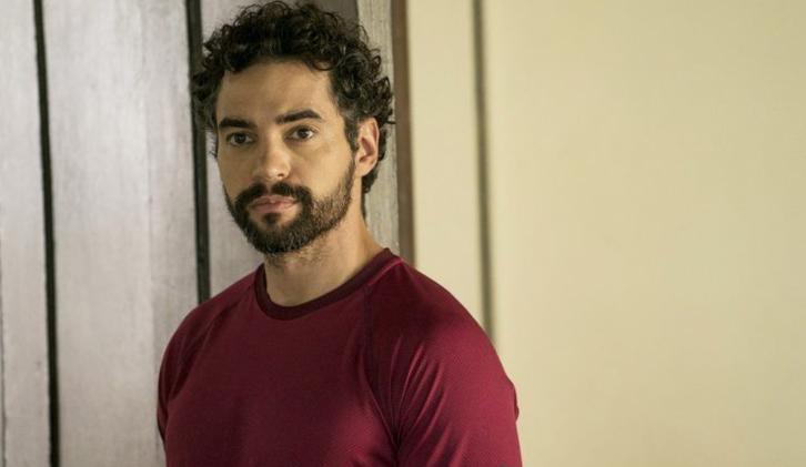 The Affair - Season 4 - Ramon Rodriguez to Recur