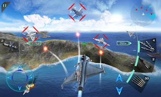 Sky Fighters 3D v1.2