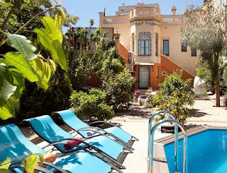 Villa Modernista