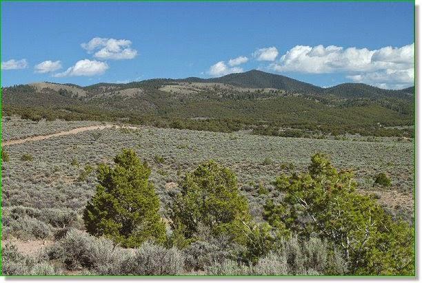 San Luis Valley Ranches