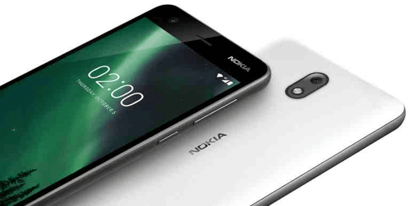 Nokia 2 launched, the most affordable Nokia Android smartphone yet!