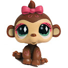 Littlest Pet Shop Multi Pack Monkey (#600) Pet