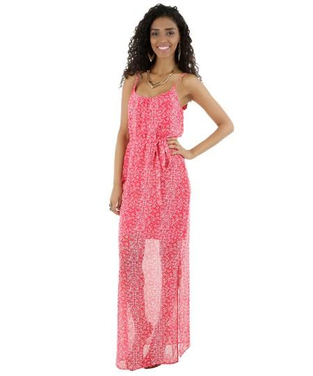 vestido longo barato