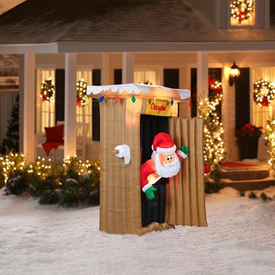 Babbo natale crush santa clause crush - 1 part 4