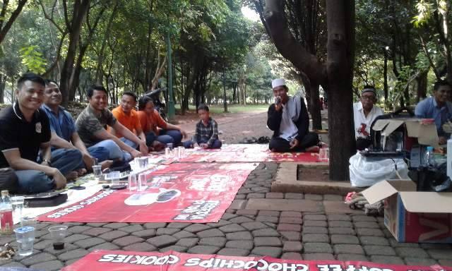 Ada Tausiyah di Acara Pertemuan Triwulan PPDM Menjelang Bulan Ramadhan !