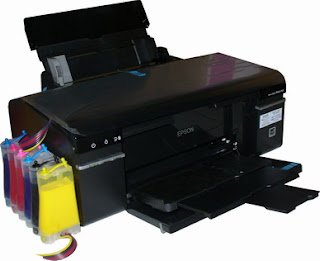 Printer Modif