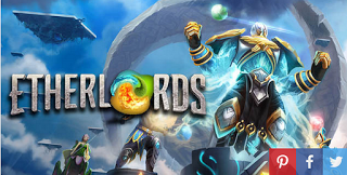 Etherlords Arena Mod Apk Unlimited Money