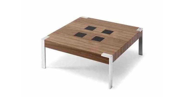 Arte h bitat tu tienda de muebles mesa kmc11502 de nogal - Muebles nogal yecla ...