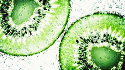 gambar wallpaper buah kiwi