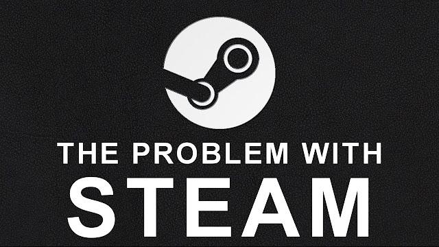 تحميل برنامج تحميل العاب كمبيوتر برنامج ستيم مجانا Download Steam