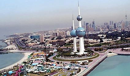 Kuwait Cities