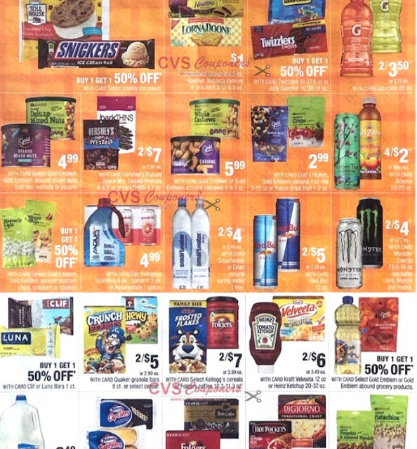 CVS Weekly Ad Preview - 526-61 - Page 2