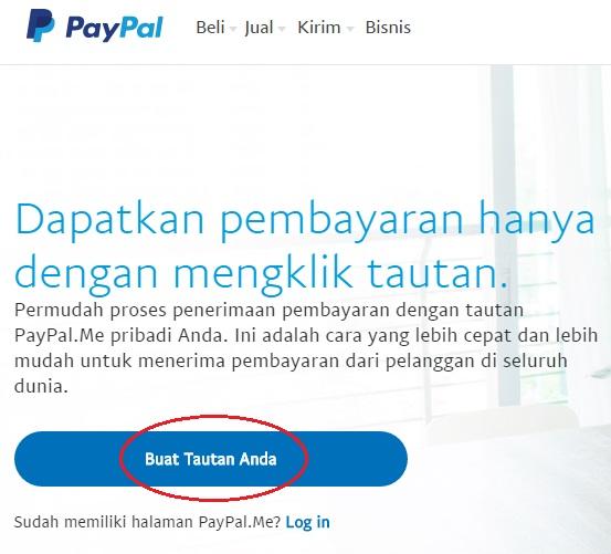 Forex yang menerima paypal