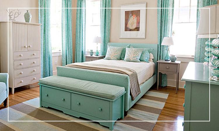 quarto+verde+decoração