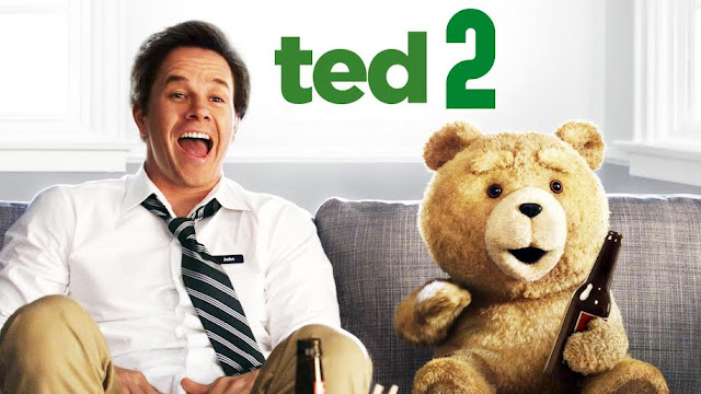 Ted 2 - Bongotoday.com Weekend Movie