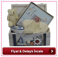Doğum Hediyesi, Denizci Bebek
